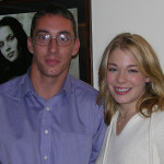 Elliot Rodgers and LeAnn Rimes